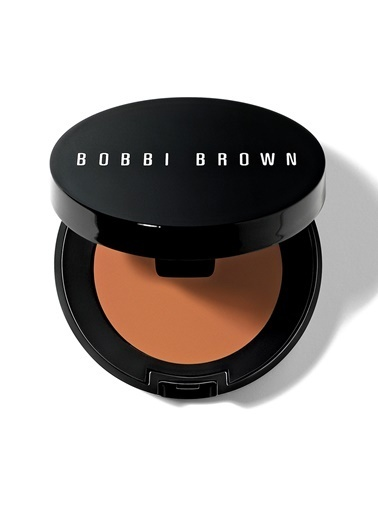 Bobbi Brown Creamy Corrector Deep Peach Kahve